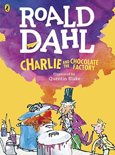 Roald Dahl Chocolate Bar Place