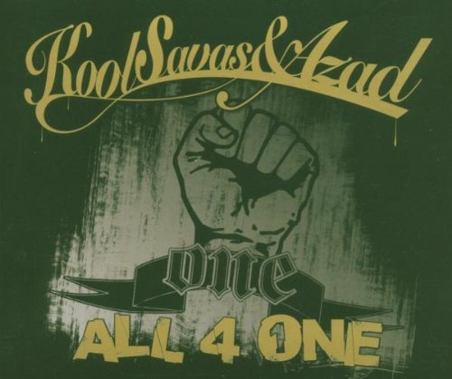 Kool Savas - All 4 One [CD #1] - Zortam Music