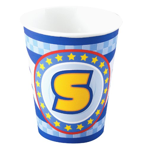 Sonic the Hedgehog 9oz Paper Cups (8ct) - 1