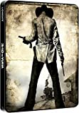 3:10 To Yuma Blu-ray Steelbook Zavvi Ultra Limited Exclusive #/2000 Region B UK Import