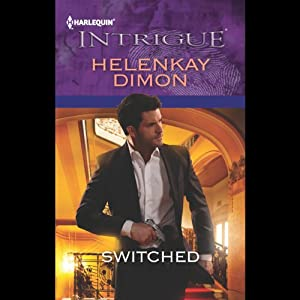 Switched | [HelenKay Dimon]