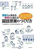 読解力を高める 表現力を鍛える 国語授業のつくり方