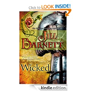 Kindle Book Bargains: Wicked, by Jill Barnett. Publisher: Bell Bridge Books (July 26, 2010)