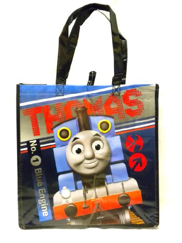 Thomas and Friends Medium Reusable Tote Bag