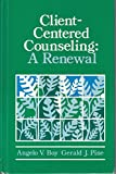 img - for Client Centered Counseling: A Renewal book / textbook / text book