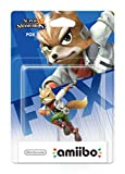 Nintendo Fox amiibo - Nintendo Wii U