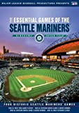 Essential Games of the Seattle Mariners Amazon.com