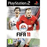 FIFA 11 (PS2)by Electronic Arts