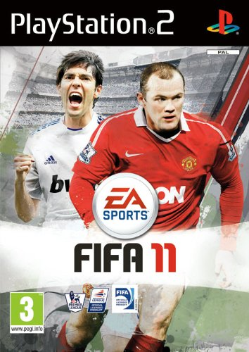 Download BAIXAR GAME FIFA 11 PAL PS2   PEDIDO