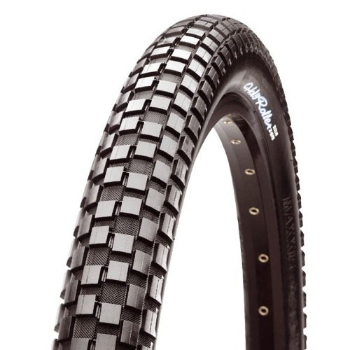 maxxis-holy-roller-bmx-urban-bike-tire-wire-beaded-60a-26x24