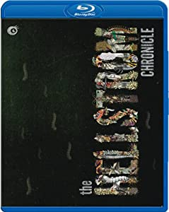 The Hellstrom Chronicle [Blu-ray]
