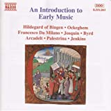 An Introduction to Early Music Various Artists