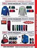 Anaconda Sports® Nike TECH Fleece Team Package (Call 1-800-398-7625 to order)