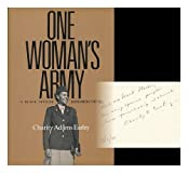 One Woman's Army: A Black Officer Remembers the Wac (Texas a & M University Military History Series, 12.)