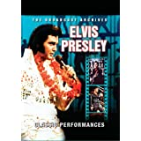 Elvis Presley Classic Performances by Elvis Crespo
