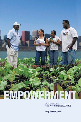 Empowerment: A Key Component of Christian Community Development