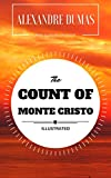 The Count Of Monte Cristo: By Alexandre Dumas : Illustrated (English Edition)