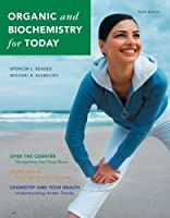 Organic and Biochemistry for Today with CengageNOW by Seager
