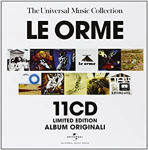 Universal Music Collection