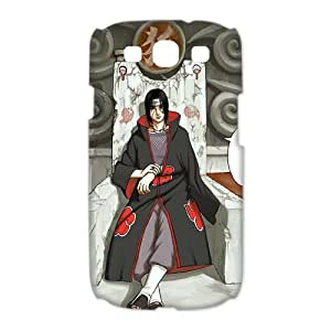ePcase Cool Guy Uchiha Itachi in Naruto 3D-printed Hard Case Cover for Samsung Galaxy S3 I9300