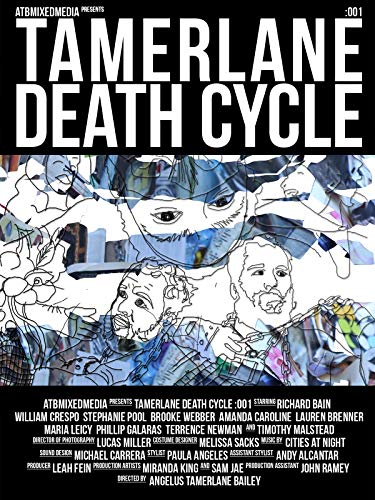 Tamerlane Death Cycle: 001