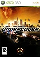 Need for speed : undercover - classic