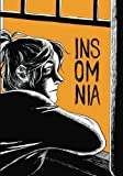 img - for Insomnia: A Collection of Comics and Illustrations (Montserrat Presents) (Volume 3) book / textbook / text book