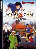 img - for Jackie Chan Adventures Volume 1: Enter The Dark Hand (v. 1) by CAPIZZI, DUANE, ROGERS, JOHN(December 8, 2003) Paperback book / textbook / text book
