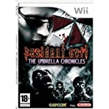 Resident Evil : The Umbrella chroniclespar Capcom