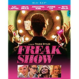 Freak Show [Blu-ray]