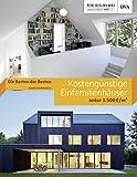 Kostengünstige Einfamilienhäuser unter 1.500 /m²: Die Besten der Besten - HÄUSER-AWARD