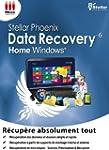 Stellar Phoenix Windows Data Recovery...