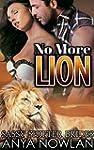 No More Lion: A BBW Paranormal Wereli...