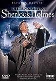 echange, troc Patrick Macnee - In The Footsteps Of Sherlock Holmes [Import anglais]