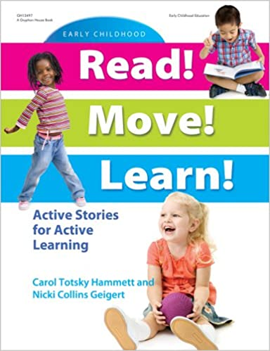 read move learn book cover