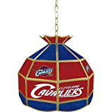 NBA Cleveland Cavaliers 16-Inch Tiffany Lamp Amazon.com