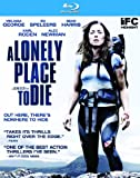A Lonely Place to Die [Blu-ray]