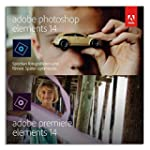 Adobe Photoshop Elements 14 & Premier...