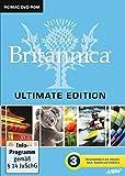 Software - Encyclopaedia Britannica 2015 Ultimate Edition