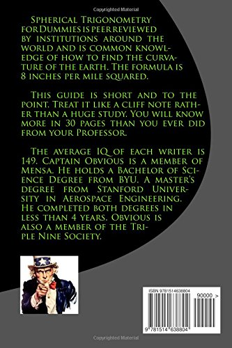Spherical Trigonometry for Dummies: Proving We Live on a Flat Earth 2016 Edition
