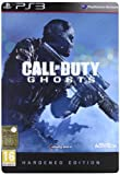 PS3 CALL OF DUTY GHOSTS HARDENED ED