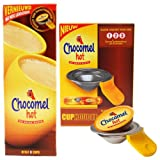 "Chocomel Hot Start Set mit Padhalter f�r Senseo normal: HD7800, HD7810, HD7811, HD7812, HD7840von ""Frieslandfoods"""