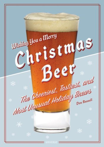 christmas beer the cheeriest tastiest and most unusual holiday brews - Christmas Ale Recipe