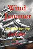 img - for Windjammer book / textbook / text book