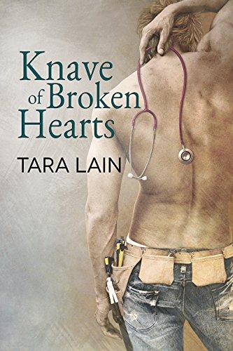 Image of Knave of Broken Hearts