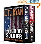 The Good Soldier: Jack Noble Early Ye...