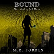 Bound: The Divine, Book 4 | [M. R. Forbes]