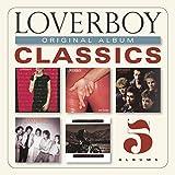 Original Album Classics: Loverboy