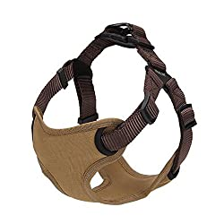 Linyuan Deft Design Pet Dog Harness Safety Clothing Supply Adjustable Vest Collar for Chest Strap
