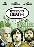Bored To Death - Season 1 (HBO) [DVD] [2011]